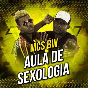 MCs BW 歌手頭像