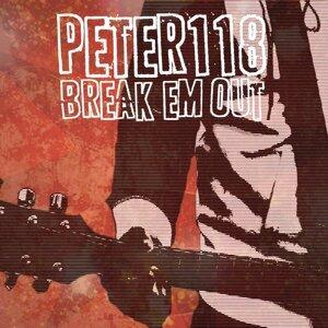 Peter118 歌手頭像