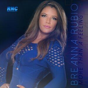 Breanna Rubio