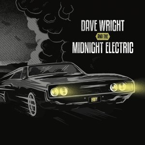 Dave Wright & the Midnight Electric 歌手頭像
