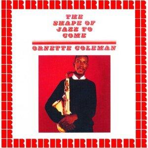 Ornette Coleman Double Quartet 歌手頭像