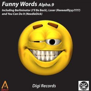Alpha.9 歌手頭像