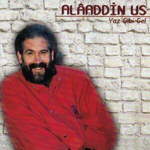 Alaaddin Us 歌手頭像