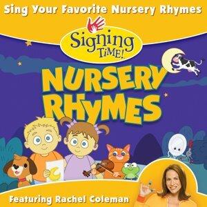 Rachel Coleman 歌手頭像