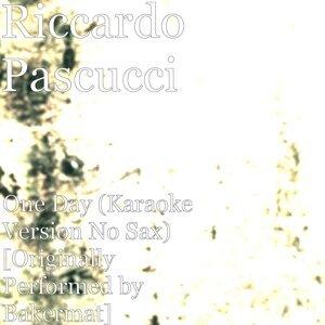 Riccardo Pascucci 歌手頭像