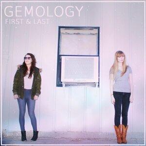 Gemology 歌手頭像
