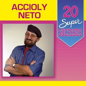 Accioly Neto 歌手頭像