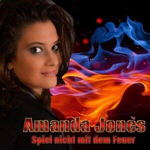 Amanda Jones 歌手頭像