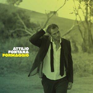 Attilio Fontana 歌手頭像