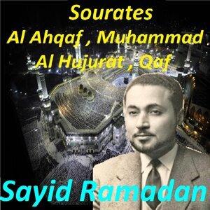 Sayid Ramadan 歌手頭像