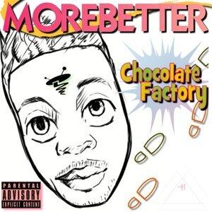 MoreBetter 歌手頭像