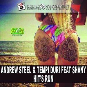 Andrew Steel, Tempi Duri 歌手頭像