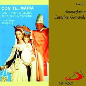 Coro Polifonico dei Piccoli Cantori di Torrespaccata 歌手頭像