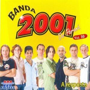 Banda 2001 do Paraná 歌手頭像