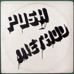 PushMethod 歌手頭像