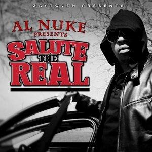 Al Nuke 歌手頭像
