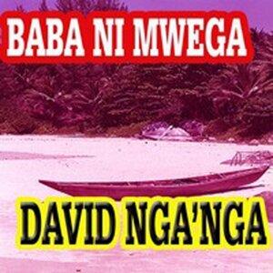 David Nga'nga 歌手頭像