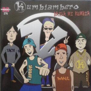 Kumbiambero 歌手頭像