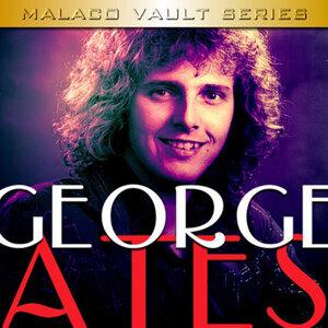 George Ates 歌手頭像