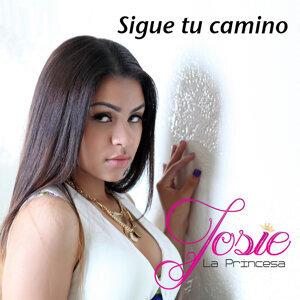 Josie La Princesa 歌手頭像