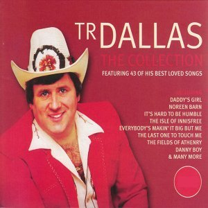 TR Dallas 歌手頭像