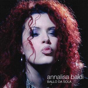 Annalisa Baldi 歌手頭像