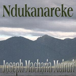 Joseph Macharia Muiruri 歌手頭像