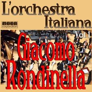Giacomo Rondinella 歌手頭像