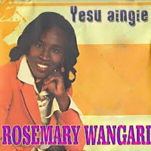 Rosemary Wangari 歌手頭像