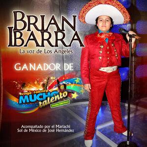 Brian Ibarra 歌手頭像