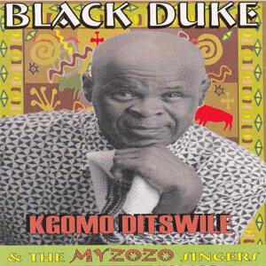 Black Duke & The Myzozo Singers 歌手頭像