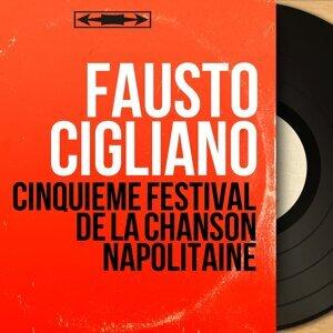 Fausto Cigliano 歌手頭像