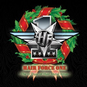 Hair Force One 歌手頭像