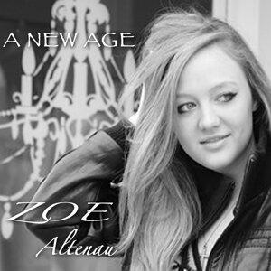 Zoe Altenau 歌手頭像