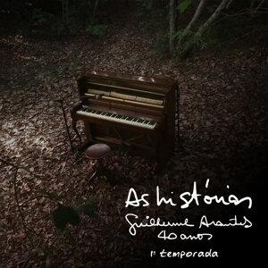 Guilherme Arantes 歌手頭像