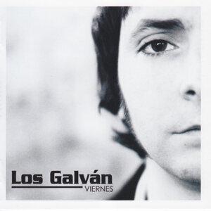 Los Galvan 歌手頭像