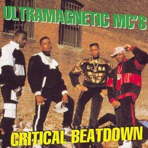 Ultramagnetic Mcs 歌手頭像