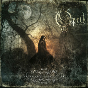 Opeth (殘月魔都樂團) 歌手頭像