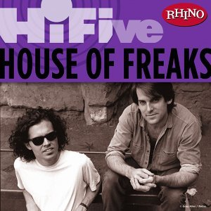 House Of Freaks 歌手頭像