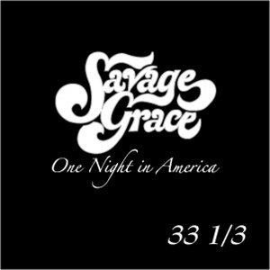 Savage Grace 歌手頭像