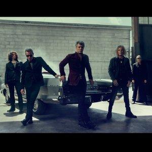 Bon Jovi (邦喬飛) 歌手頭像
