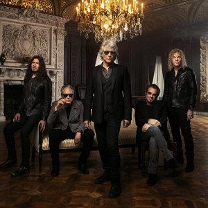 Bon Jovi (邦喬飛)