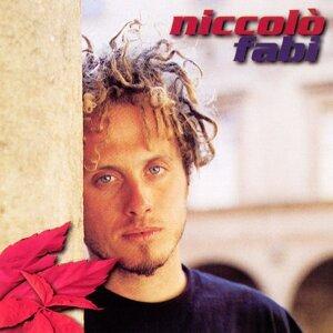 Niccolo Fabi 歌手頭像