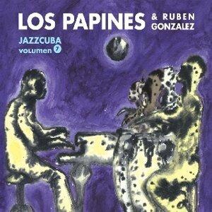 Los Papines & Ruben Gonzalez 歌手頭像