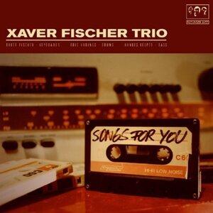 Xaver Fischer Trio 歌手頭像