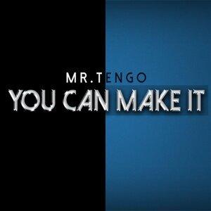 Mr. Tengo 歌手頭像