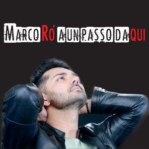 Marco Rò 歌手頭像