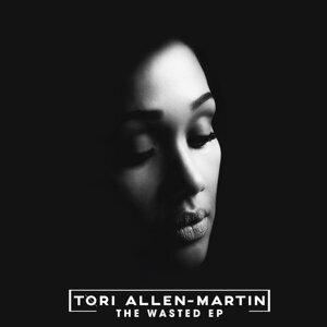 Tori Allen-Martin 歌手頭像