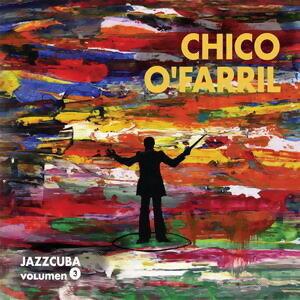 Chico O'farril 歌手頭像