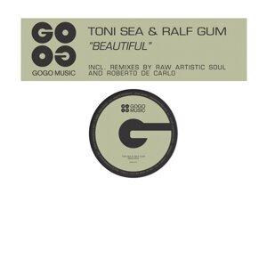Toni Sea, Ralf GUM 歌手頭像
